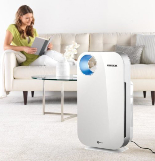 AIR PURIFIERS - Chattanooga Vacuums