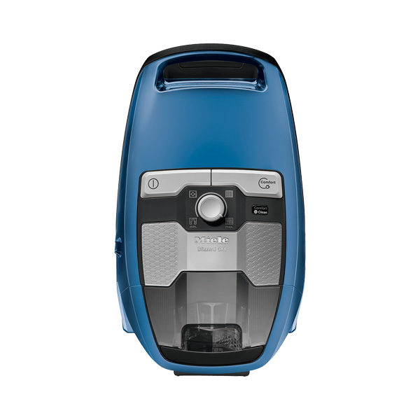 Miele Blizzard CX1 Turbo Team Canister Vacuum