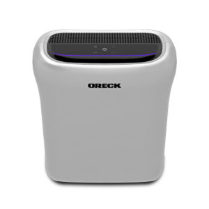 Oreck Air Response Air Purifier small